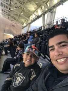 Benjamin attended San Diego Padres vs. New York Mets - MLB on May 6th 2019 via VetTix