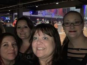 Lori attended An Evening With Shinedown - Pop on May 7th 2019 via VetTix