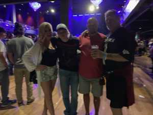 Marcia attended An Evening With Shinedown - Pop on May 7th 2019 via VetTix