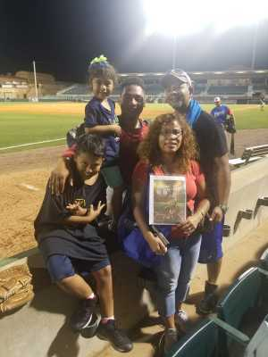 Click To Read More Feedback from Florida Fire Frogs vs. Tampa Tarpons - MiLB