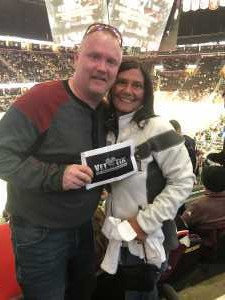 Mike  attended Cleveland Monsters vs. Toronto Marlies - AHL - Playoffs - Round 2 on May 5th 2019 via VetTix