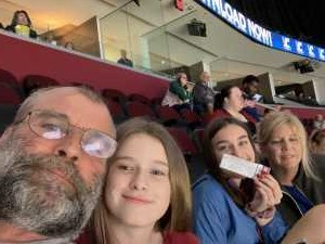 Dave attended Cleveland Monsters vs. Toronto Marlies - AHL - Playoffs - Round 2 on May 5th 2019 via VetTix