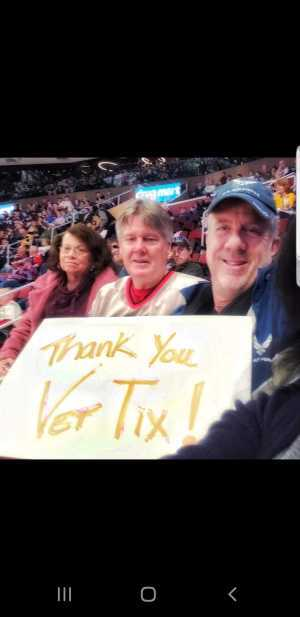 William attended Cleveland Monsters vs. Toronto Marlies - AHL - Playoffs - Round 2 on May 5th 2019 via VetTix