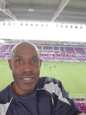 Daniel attended Orlando City SC vs. Toronto FC - MLS on May 4th 2019 via VetTix
