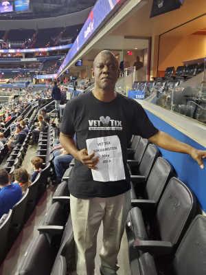 Click To Read More Feedback from Washington Valor vs. Atlantic City Blackjacks - Arena Football Leauge AFL
