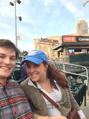Jerry attended Charlotte Knights vs Rochester Red Wings - MiLB on May 15th 2019 via VetTix