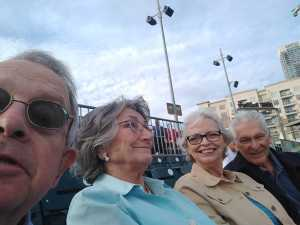 Charles attended Charlotte Knights vs Rochester Red Wings - MiLB on May 15th 2019 via VetTix