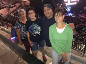 Edwin attended Don Omar - Reggaeton on May 5th 2019 via VetTix