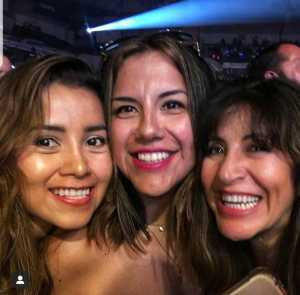 William attended Don Omar - Reggaeton on May 5th 2019 via VetTix