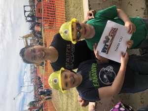Click To Read More Feedback from Dozer Days: Where Kids Drive - * See Notes