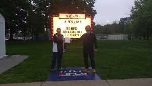 Scott attended The Who: Moving on on May 11th 2019 via VetTix