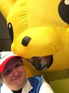 Paula attended Phoenix Fan Fusion - Thursday Only Passes on May 23rd 2019 via VetTix
