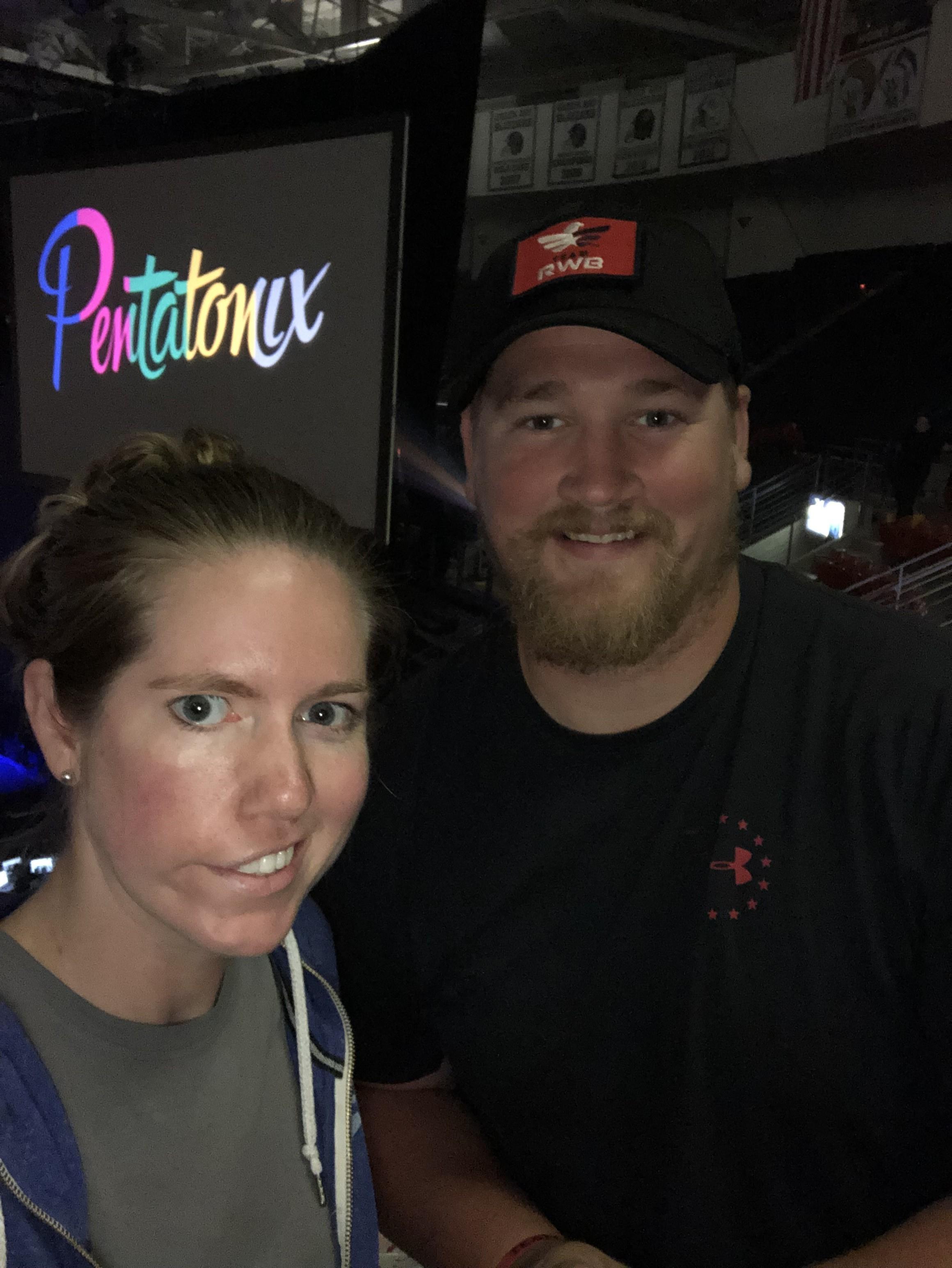 Rachel Platten Tour 2020 Thank You Messages To Veteran Tickets Foundation Donors