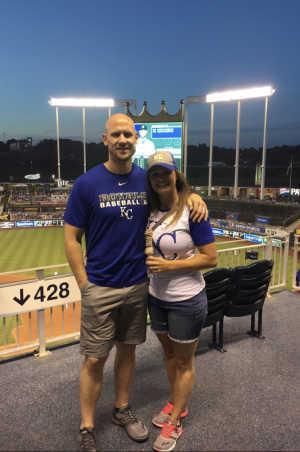 Keith attended Kansas City Royals vs. Philadelphia Phillies - MLB on May 12th 2019 via VetTix