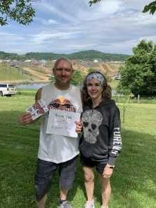 Chad attended Lucas Oil Pro Motorcross Championship: High Point - Promx on Jun 15th 2019 via VetTix