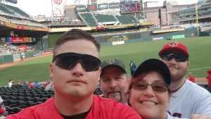 Eric attended Minnesota Twins vs. Seattle Mariners - MLB on Jun 11th 2019 via VetTix