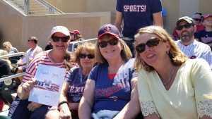 Mark attended Minnesota Twins vs. Seattle Mariners - MLB Etix 06/13/2019 on Jun 13th 2019 via VetTix
