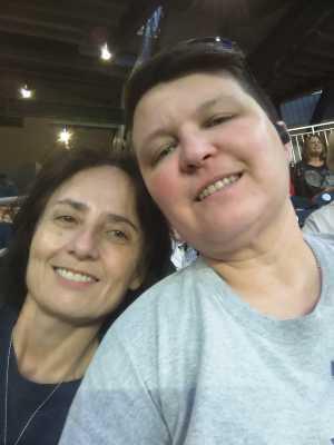Vickie attended Atlanta Braves vs. Pittsburgh Pirates - MLB on Jun 11th 2019 via VetTix