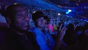 Tara attended Pentatonix: the World Tour With Special Guest Rachel Platten - Pop on Jun 18th 2019 via VetTix