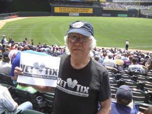 wayne attended Minnesota Twins vs. Kansas City Royals - MLB on Jun 16th 2019 via VetTix