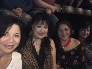 Nora L attended New Kids On The Block: The Mixtape Tour on May 13th 2019 via VetTix