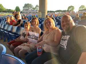 Click To Read More Feedback from Chris Young: Raised on Country Tour - Country