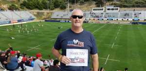 Click To Read More Feedback from San Diego Legion vs. New Orleans Gold - Major League Rugby