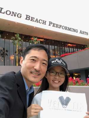 Click To Read More Feedback from Beethovens Ninth - Presented by the Long Beach Symphony