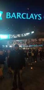 Kenneth attended Premier Boxing Champions: Deontay Wilder vs. Dominic Breazeale - Boxing on May 18th 2019 via VetTix
