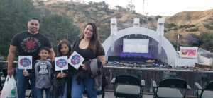 Joel attended Disney the Little Mermaid an Immersive Live-to-film Concert Experience - Other on May 17th 2019 via VetTix