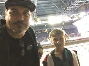 Jose attended USA vs. Mexico Exhibition Match - Arena Soccer International Game on May 31st 2019 via VetTix