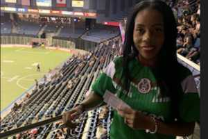 Ellice  attended USA vs. Mexico Exhibition Match - Arena Soccer International Game on May 31st 2019 via VetTix