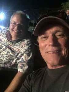 Jeff attended Daryl Hall & John Oates - Pop on Sep 24th 2019 via VetTix