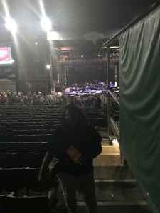 LaTrina attended Daryl Hall & John Oates - Pop on Sep 24th 2019 via VetTix