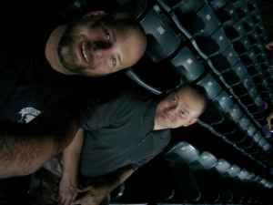 David attended Daryl Hall & John Oates - Pop on Sep 24th 2019 via VetTix