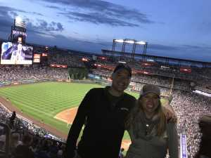 Ryan attended Colorado Rockies vs. Chicago Cubs - MLB on Jun 11th 2019 via VetTix