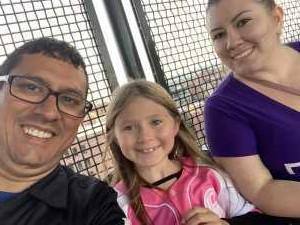 Jacob attended Colorado Rockies vs. Chicago Cubs - MLB on Jun 11th 2019 via VetTix