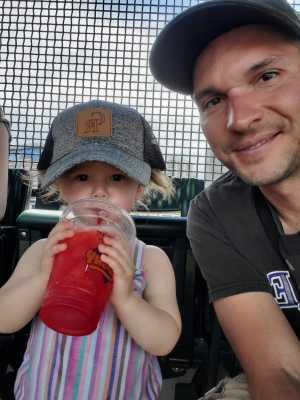 shaun attended Colorado Rockies vs. San Diego Padres - MLB on Jun 16th 2019 via VetTix