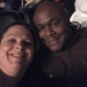 Terrance attended Pentatonix - the World Tour With Special Guest Rachel Platten on May 19th 2019 via VetTix