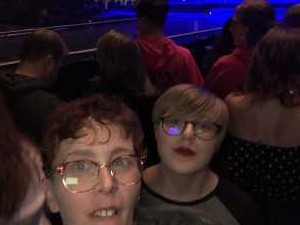 Joseph attended Pentatonix - the World Tour With Special Guest Rachel Platten on May 19th 2019 via VetTix