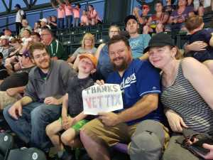 Click To Read More Feedback from Colorado Rockies vs. Los Angeles Dodgers - MLB