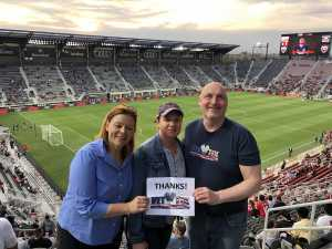 Click To Read More Feedback from DC United vs. Real Betis - MLS