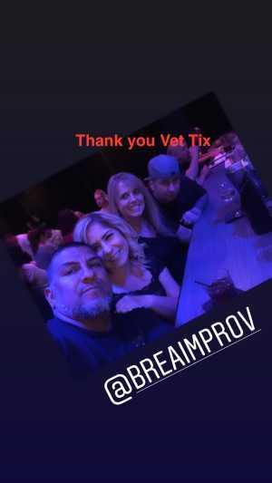 Raul attended Brea Improv Presents: Jack Assadourian Jr. - Wednesday 8 PM - 18+ on Jun 19th 2019 via VetTix