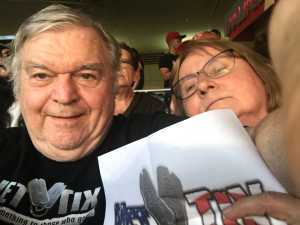 JOSEPH attended Minnesota Twins vs. Tampa Bay Rays - MLB on Jun 26th 2019 via VetTix