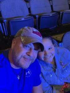William attended Jeff Dunham: Passively Aggressive - Comedy on Jun 21st 2019 via VetTix
