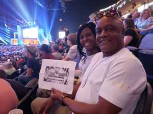 Timonthy attended Jeff Dunham: Passively Aggressive - Comedy on Jun 21st 2019 via VetTix