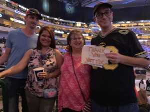 Paul attended Jeff Dunham: Passively Aggressive - Comedy on Jun 21st 2019 via VetTix
