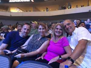 Ryan attended Jeff Dunham: Passively Aggressive - Comedy on Jun 21st 2019 via VetTix
