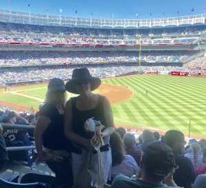 James  attended New York Yankees vs. Toronto Blue Jays - MLB on Jun 26th 2019 via VetTix