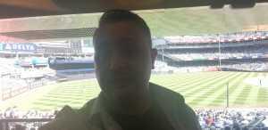 Andres attended New York Yankees vs. Toronto Blue Jays - MLB on Jun 26th 2019 via VetTix